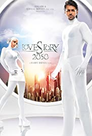 Love Story 2050 (2008) Poster - Movie Forum, Cast, Reviews