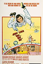 Way... Way Out (1966) Poster - Movie Forum, Cast, Reviews