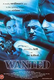 Wanted (1997) Poster - Movie Forum, Cast, Reviews