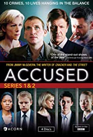 Accused Poster - TV Show Forum, Cast, Reviews