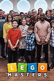 LEGO Masters - Season 2 (2018) poster
