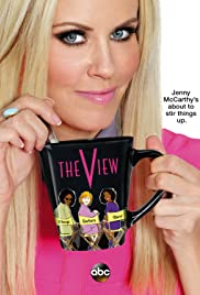 The View Poster - TV Show Forum, Cast, Reviews
