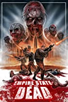 Image of Empire State of the Dead