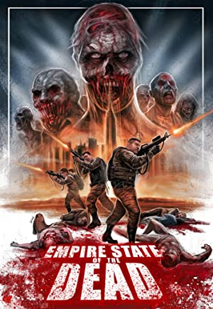 Permalink to Movie Empire State of the Dead (2016)
