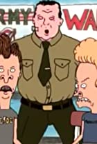 Image of Beavis and Butt-Head: Be All You Can Be
