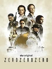ZeroZeroZero (2020) poster