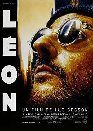 Léon: The Professional poster