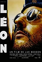 Primary image for Léon: The Professional