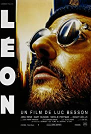 Léon: The Professional (1994) Poster - Movie Forum, Cast, Reviews