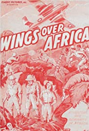 Wings Over Africa Poster