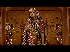 Official 'Padmavati' Trailer