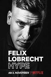 Felix Lobrecht: Hype (2020) poster