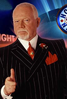 a biography of don cherry a canadian ice hockey commentator for cbc television Don cherry donald stewart grapes cherry (born february 5, 1934, in kingston, ontario, canada) is a former nhl and ahl hockey player and a former nhl coach he is known for his opinionated commentating style, flamboyant wardrobe and candid patriotism.