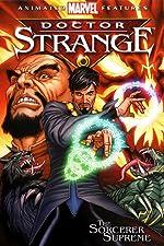 Doctor Strange(2007)