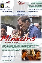 Mineurs Poster