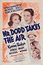 Image of Mr. Dodd Takes the Air