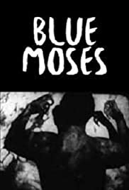 Blue Moses Poster