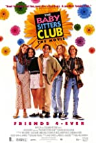 Image of The Baby-Sitters Club