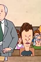 Image of Beavis and Butt-Head: Sexual Harrassment