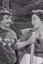 Image of The Adventures of Robin Hood: A Village Wooing