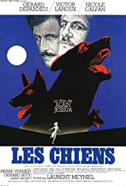 The Dogs (1979) Poster - Movie Forum, Cast, Reviews