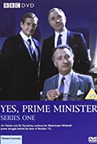Yes, Prime Minister (1986) Poster