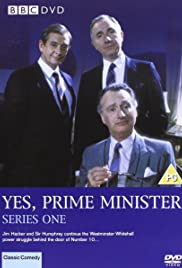 Yes, Prime Minister Poster