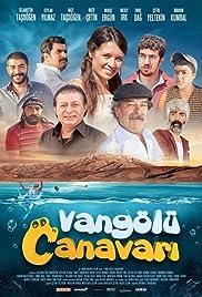 Van Gölü Canavari Poster