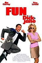 Image of Fun with Dick and Jane