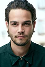 Daniel Zovatto's primary photo