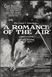 A Romance of the Air Poster