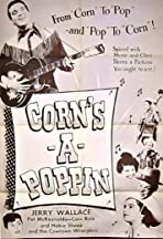 Corn's-A-Poppin'