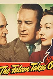The Falcon Takes Over (1942) Poster - Movie Forum, Cast, Reviews