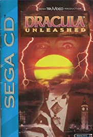 Dracula Unleashed Poster