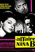 Image of The Nina B. Affair