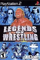 Image of Legends of Wrestling