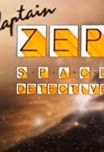 Captain Zep - Space Detective