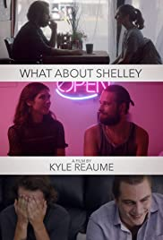 What About Shelley Poster
