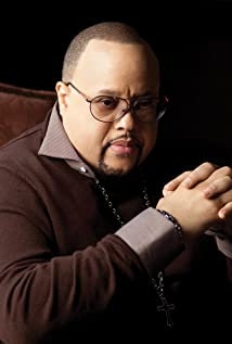 Fred Hammond Picture
