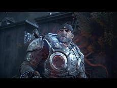Gears Of War 4 (VG)