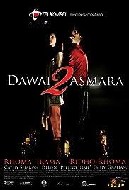 Dawai 2 asmara Poster