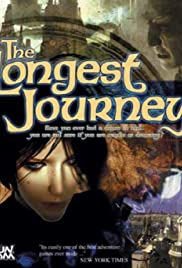 The Longest Journey (1999) Poster - Movie Forum, Cast, Reviews