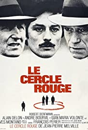 Le Cercle Rouge (1970) Poster - Movie Forum, Cast, Reviews