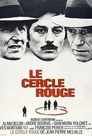 Le Cercle Rouge(1970) Poster - Movie Forum, Cast, Reviews