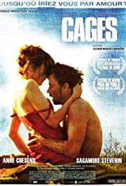 Cages (2006) Poster - Movie Forum, Cast, Reviews