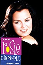 Image of The Rosie O'Donnell Show: Episode dated 6 January 1997