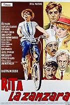 Image of Rita la zanzara