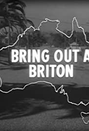 Bring Out a Briton Poster
