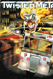 Twisted Metal (1995) Poster - Movie Forum, Cast, Reviews