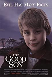 The Good Son (1993) Poster - Movie Forum, Cast, Reviews